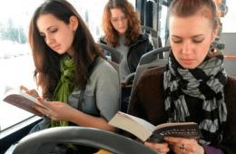 viajar gratis watt si lees un libro