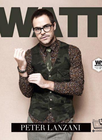 Tapa Revista Watt 101