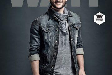 Tapa Revista Watt 103