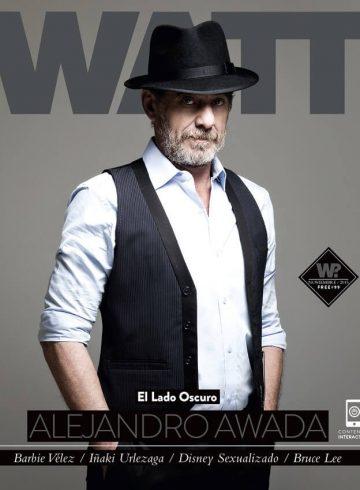 Tapa Revista Watt 99