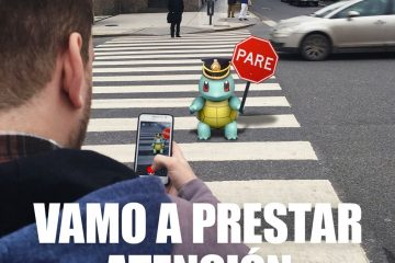 revista watt, pokemon go