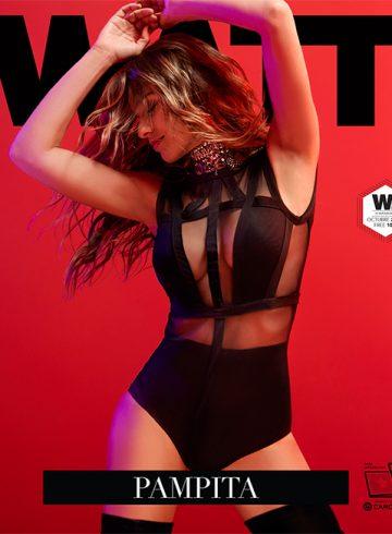Tapa Revista Watt 108