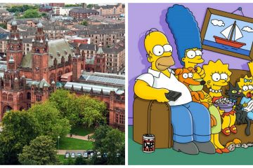 simpson universidad