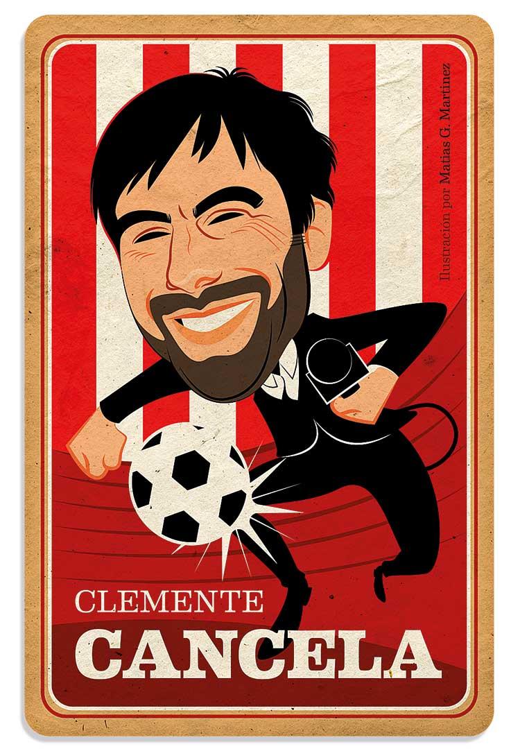 Clemente Cancela