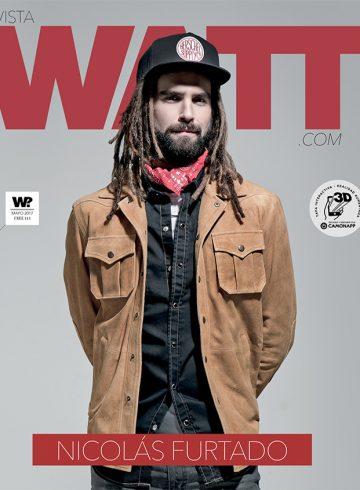 Tapa Revista Watt 113