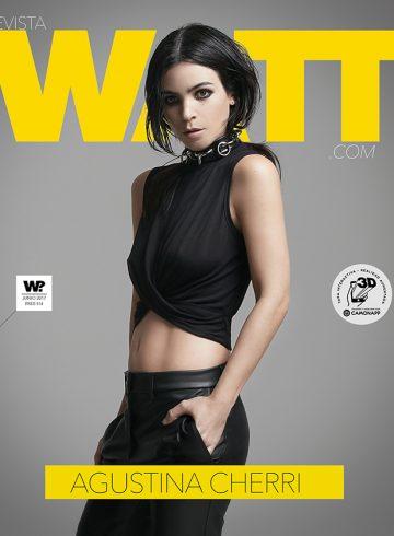 Tapa Revista Watt 114