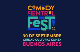 Comedy Central Fest Argentina