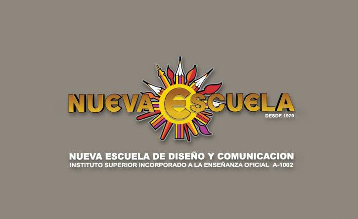 nueva escuela de diseño y comunicacion