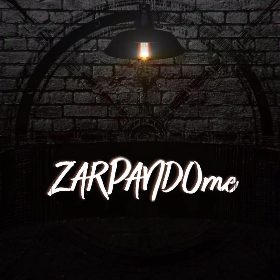 OBRA TEATRO ZARPANDOME