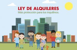 NUEVA LEY DE ALQUILER