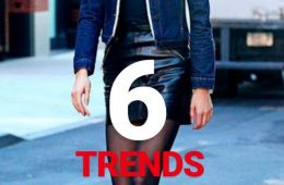 6 trends para probar