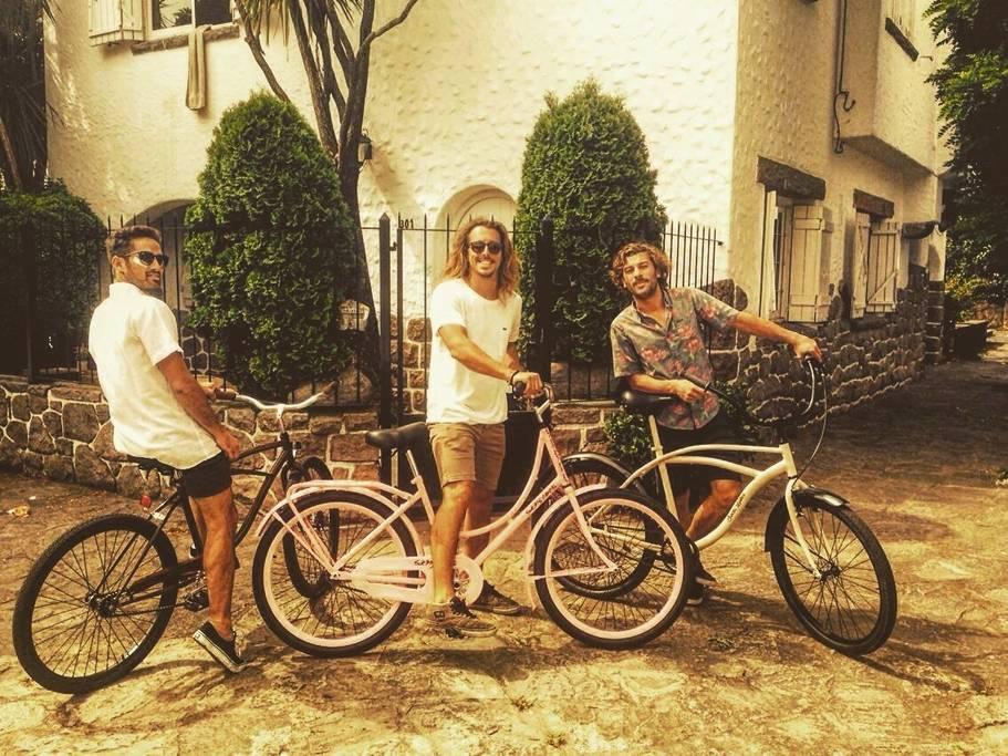 El spot del verano: La White MDP