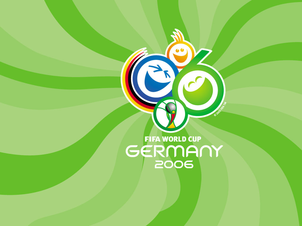 mundial germany 2006