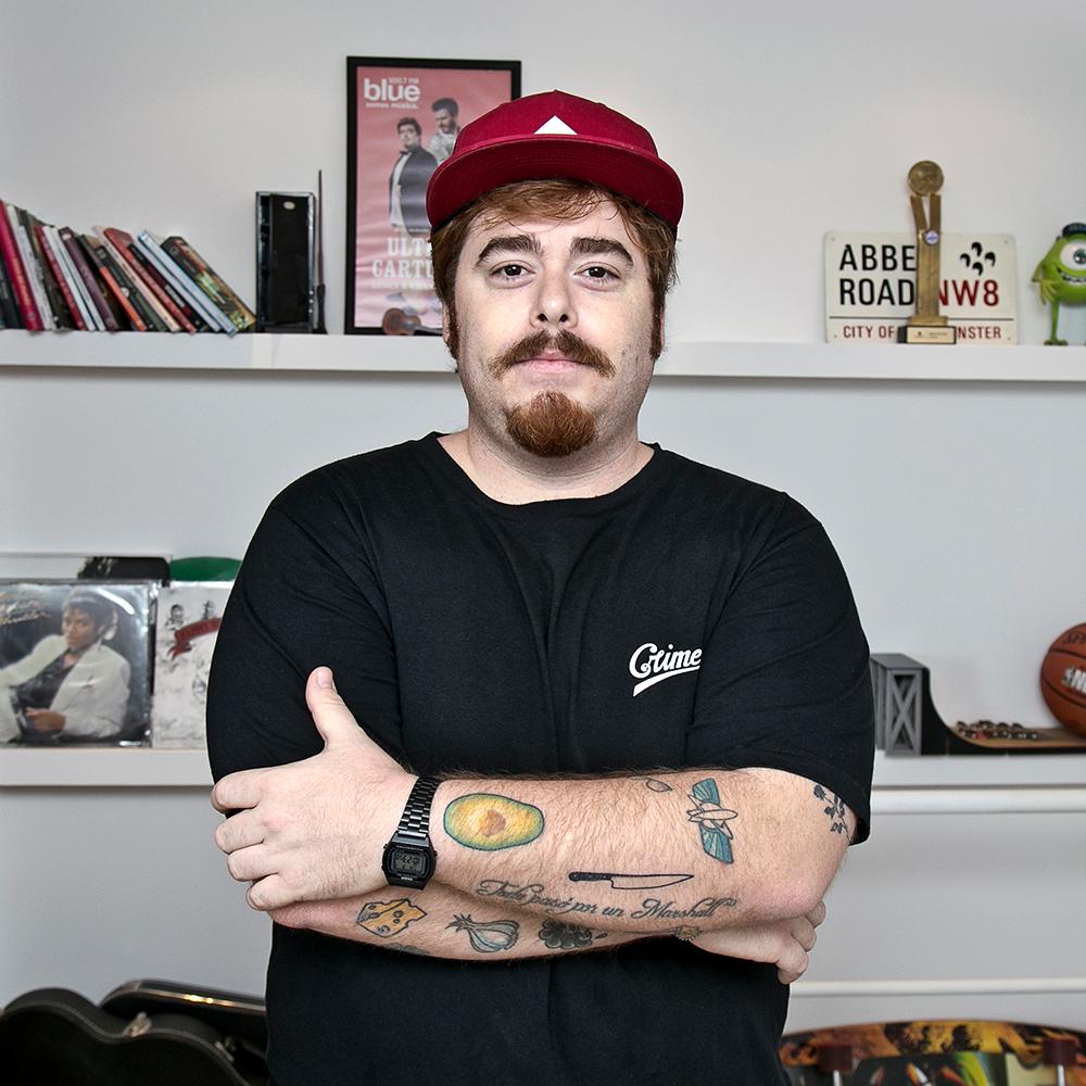 MIGUE GRANADOS QUIZZ