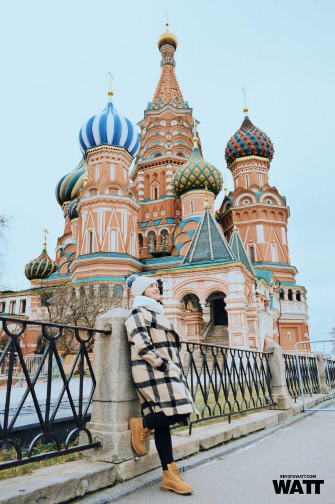 VIAJES 15 COSAS QUE HACER EN RUSIA