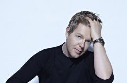 JohnDigweed revista watt