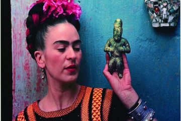 frida kahlo revista watt 109 años