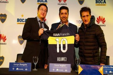 boca juniors boca revista watt huawei