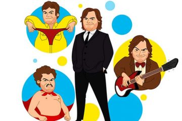 revist watt, jack black, mutanst, matias martinez