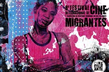 8vo festival internacional Cine Migrante