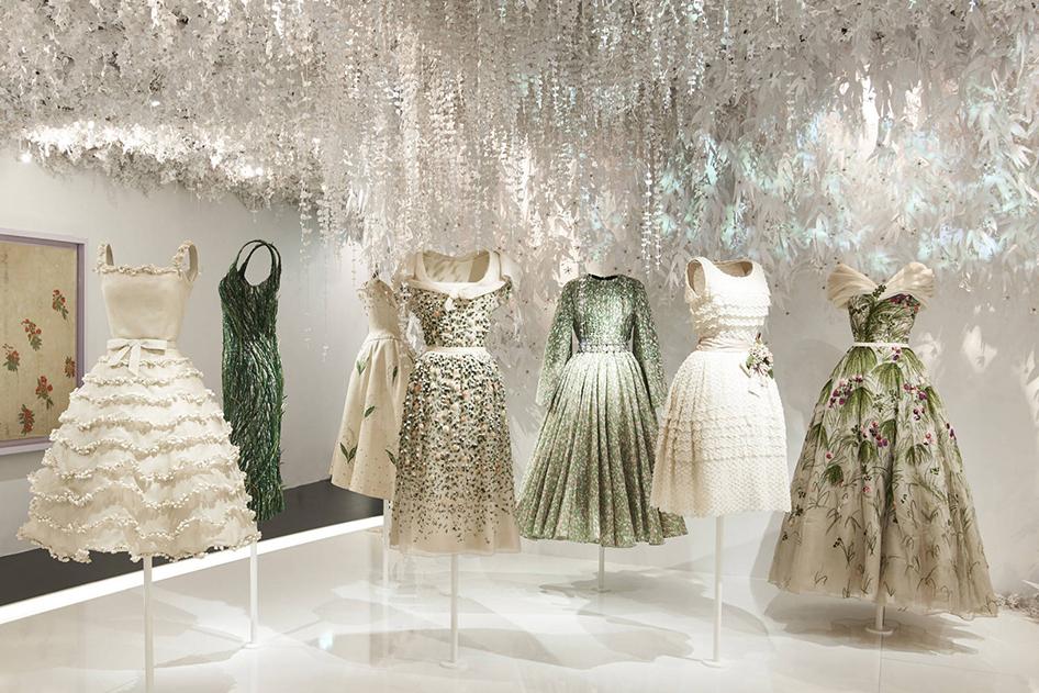 watt to wear Dior