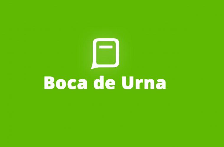 Boca de Urna