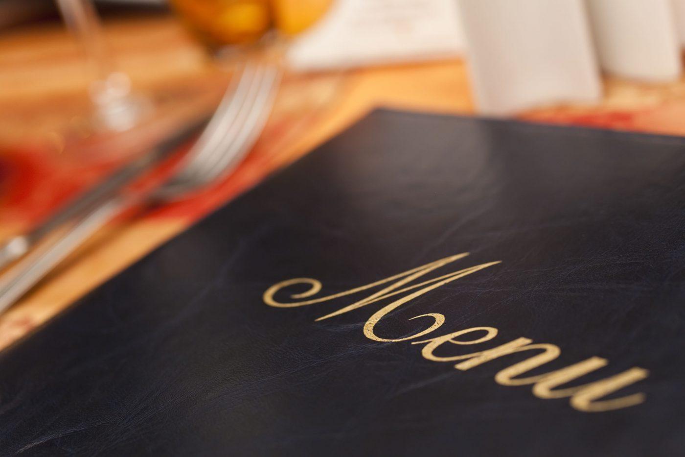 menu para las fiestas watt