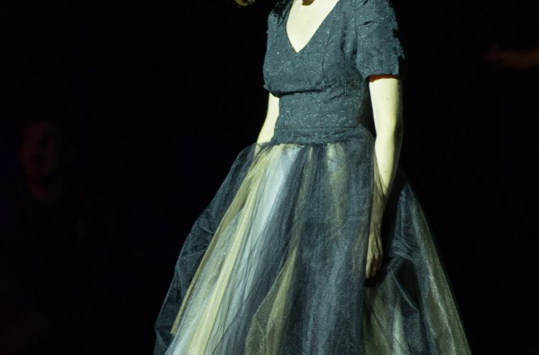 Valeria Bertuccelli es La Reina del Miedo
