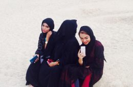 DUBAI BY WATT