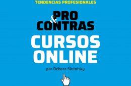 TENDENCIAS PROFESIONALES - CURSOS ONLINE